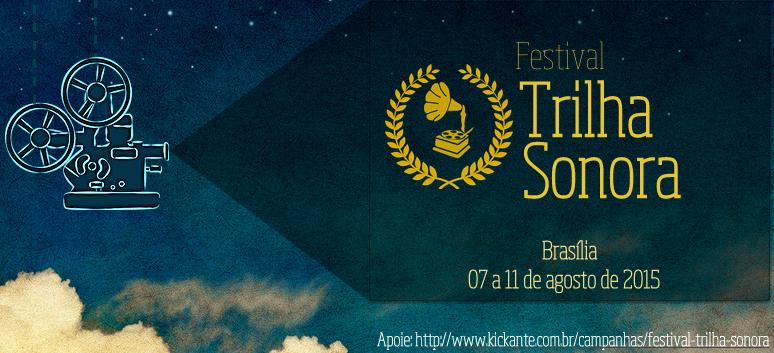 festival trilha sonora