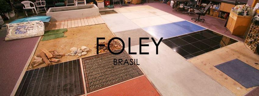 foley brasil